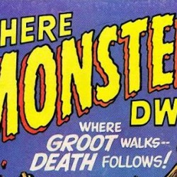 It's All Comics Talk on Tonight's WHERE MONSTERS DWELL