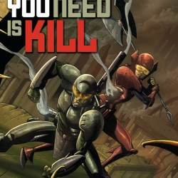 Book Review: All You Need Is Kill