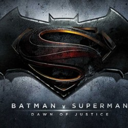 Finally BATMAN VS SUPERMAN Gets A Real Title
