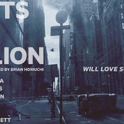 See The Trailer for PARTS PER BILLION with Josh Hartnett and Rosario Dawson