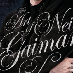 THE ART OF NEIL GAIMAN To Be Released This June