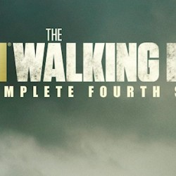 Release Date, Special Packaging, Trailer for THE WALKING DEAD Season 4 on DVD and Blu-ray