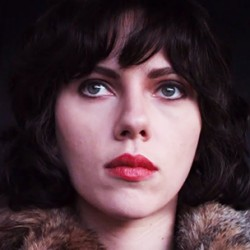 Own Scarlett Johansson's UNDER THE SKIN July 15th