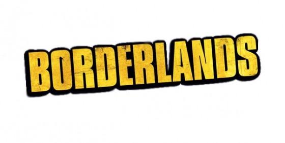 Borderlands logo wide