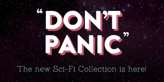 Out of print don't panic wide