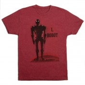 Out of print i robot