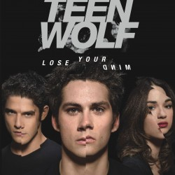 DVD Review: Teen Wolf Season 3, Part 2