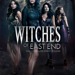 DVD Review: Witches of East End – The Complete First Season