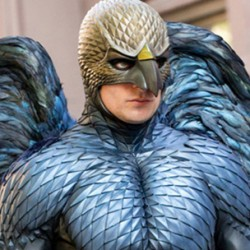 More Plot in This New Trailer for BIRDMAN