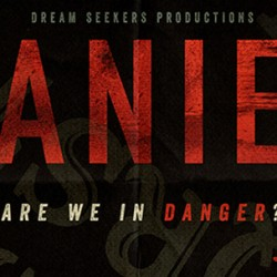 DANIEL is 3 Minutes of Horror from Dream Seeker Productions
