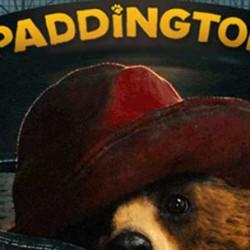 Colin Firth Leaves Paddington