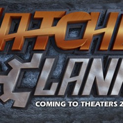 Behold the First Trailer for RATCHET & CLANK