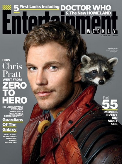 guardians of the galaxy ew cover