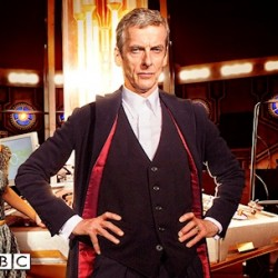 Special DOCTOR WHO Programming and Update on Theatrical Premiere Screenings
