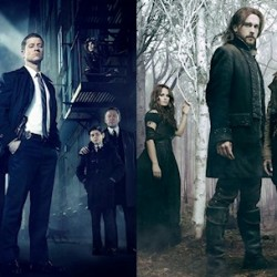 Fox Announces GOTHAM and SLEEPY HOLLOW Premiere Dates