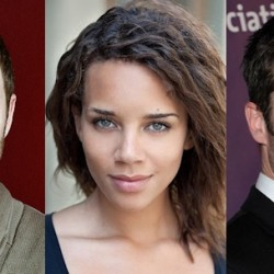 Casting Announced for Syfy's Space-Based Series KILLJOYS