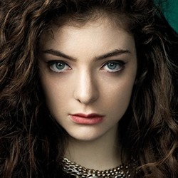 Lorde to Release First Single and Curate Soundtrack for THE HUNGER GAMES: MOCKINGJAY PART 1