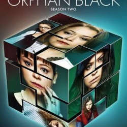 DVD Review: Orphan Black, Season 2