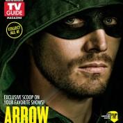 SDCC 2014 TVG Cover-A1-Arrow2