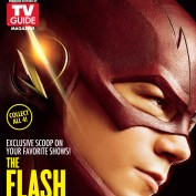 SDCC 2014 TVG-Cover-A2-The-Flash