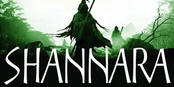 Shannara book logo wide