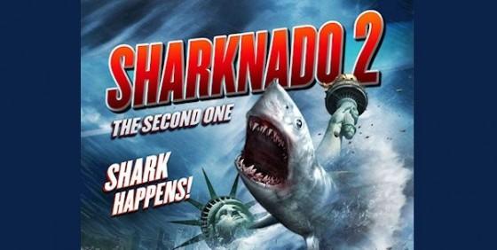 Sharknado 2 wide