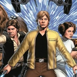 STAR WARS Returns to Marvel Comics in 2015, See the Covers and Get the Details
