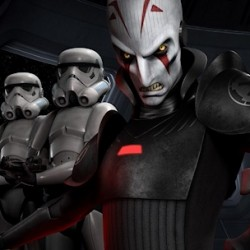 STAR WARS REBELS Featurettes Focus on Imperial Scum and Bringing Droid Chopper to Life