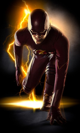 The Flash sdcc 2014