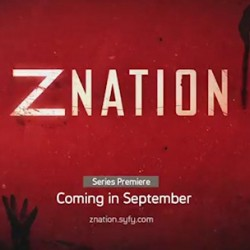 Syfy Releases First Look at Zombie Series Z NATION