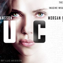 LUCY Overload With Promo Pics, Giveaway and More #LucyMovie [CONTEST CLOSED]