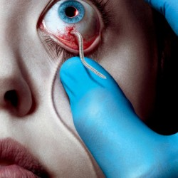 "TV Review: THE STRAIN, Season 1 Episode 1 ""Night Zero"""