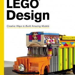 Book Review: The Art of LEGO Design: Creative Ways to Build Amazing Models