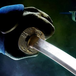 First Clip From TEENAGE MUTANT NINJA TURTLES is the Hilarity of Explanation