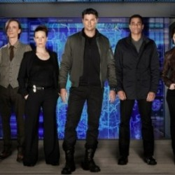 Casting, Episode 2 Info, and Robot Cop PSA Featurette for ALMOST HUMAN