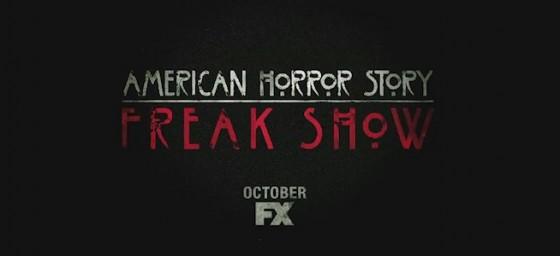 American Horror Story Freak Show logo wide1