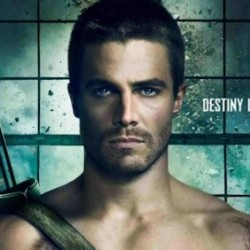 Interview Featurettes for ARROW Plus TV Spot for Amell Men Wednesdays