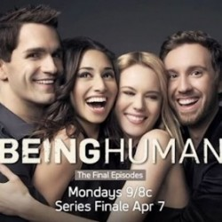 Watch This BEING HUMAN TV Spot and Clip from Tonight's Jaw-Dropping Episode