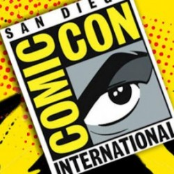 Comic-Con 2014 First Pics: Preview Night