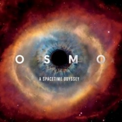 Fox Announces Multi-Channel Premiere of COSMOS: A SPACETIME ODYSSEY