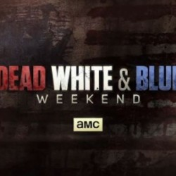 How to Spend Your 4th, Part 3: THE WALKING DEAD Marathon and Season 5 Sneak Peek