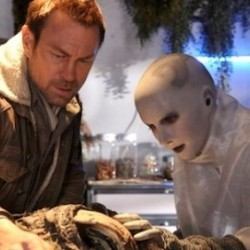 Featurettes, Clip and TV Spot Help Prep for Tonight's Must-See DEFIANCE