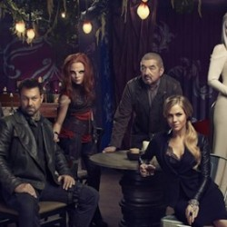 Check Out the Gorgeous DEFIANCE Season 2 Cast Gallery Pics