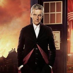 New DOCTOR WHO Footage, TARDIS Interior, Pics and More Celebrate Saturday's Season Premiere