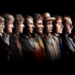 Watch the Mini-Prequel to DOCTOR WHO: THE DAY OF THE DOCTOR Right Here, Right Now