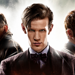 Multiple Records Set by DOCTOR WHO 50th Anniversary Special Episode
