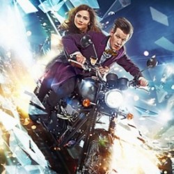 Clips and Featurette from the DOCTOR WHO Midseason Premiere Plus TV Spot for the New Episode