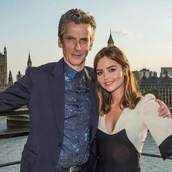 Jenna Coleman to Leave DOCTOR WHO at Christmas Episode Plus More Who News