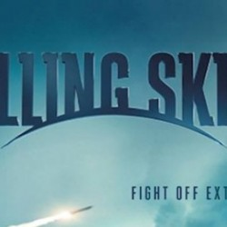Catch a Five Minute Sneak Peek at the FALLING SKIES Premiere Plus Two New Posters