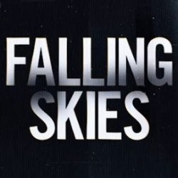 Second Mysterious FALLING SKIES Featurette Focuses on Pope